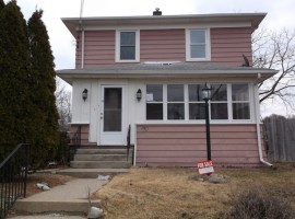 Single Family House for $12,000 in Battle Creek