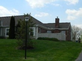 Condo for $207,278 in 5141 Crescent Ridge Drive Clayton, OH